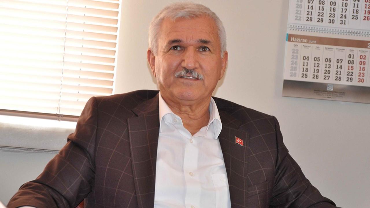 Kemal Albayrak: