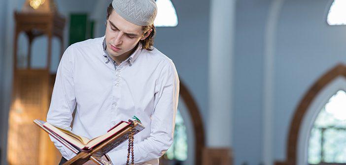 Kıyamet Suresi 31. Ayet Meali, Arapça Yazılışı, Anlamı ve Tefsiri