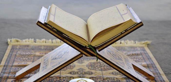 Kıyamet Suresi 37. Ayet Meali, Arapça Yazılışı, Anlamı ve Tefsiri