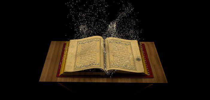 Kıyamet Suresi 38. Ayet Meali, Arapça Yazılışı, Anlamı ve Tefsiri