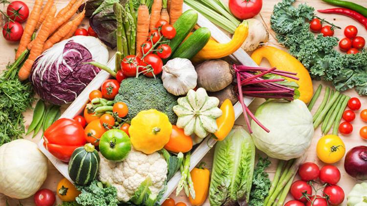 Korona virüs hastalarına güç veren beslenme önerileri