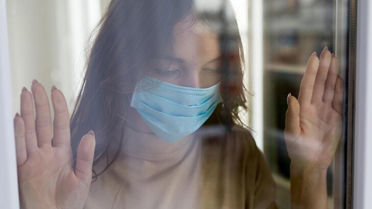 Koronavirüs sonrası en sık görülen 5 psikolojik sorun