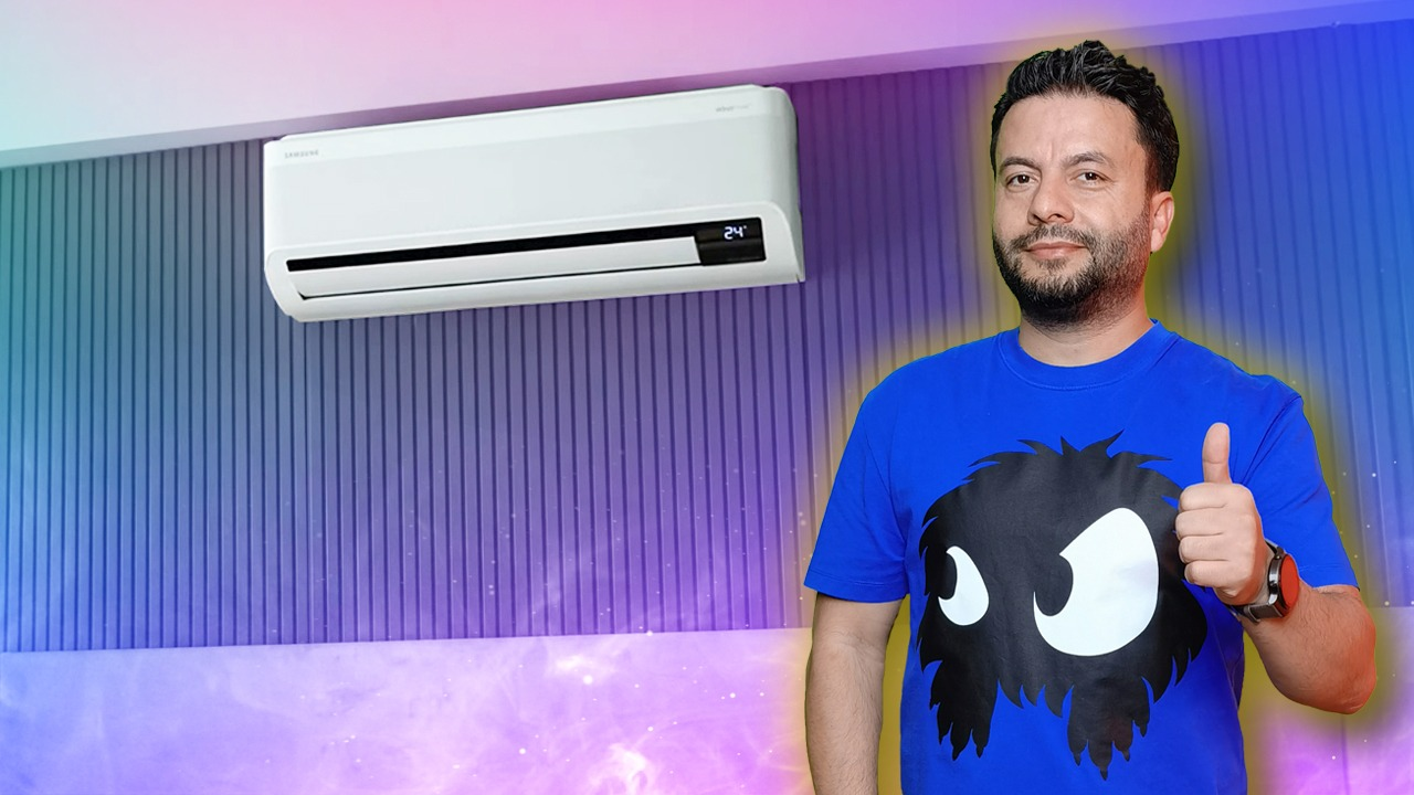 Köy evindeki Samsung Windfree Multi Sistem Klima deneyimleri!