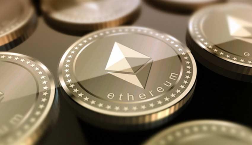 Kripto para birimi Ethereum, 447 miyar dolar pazar değerine ulaştı