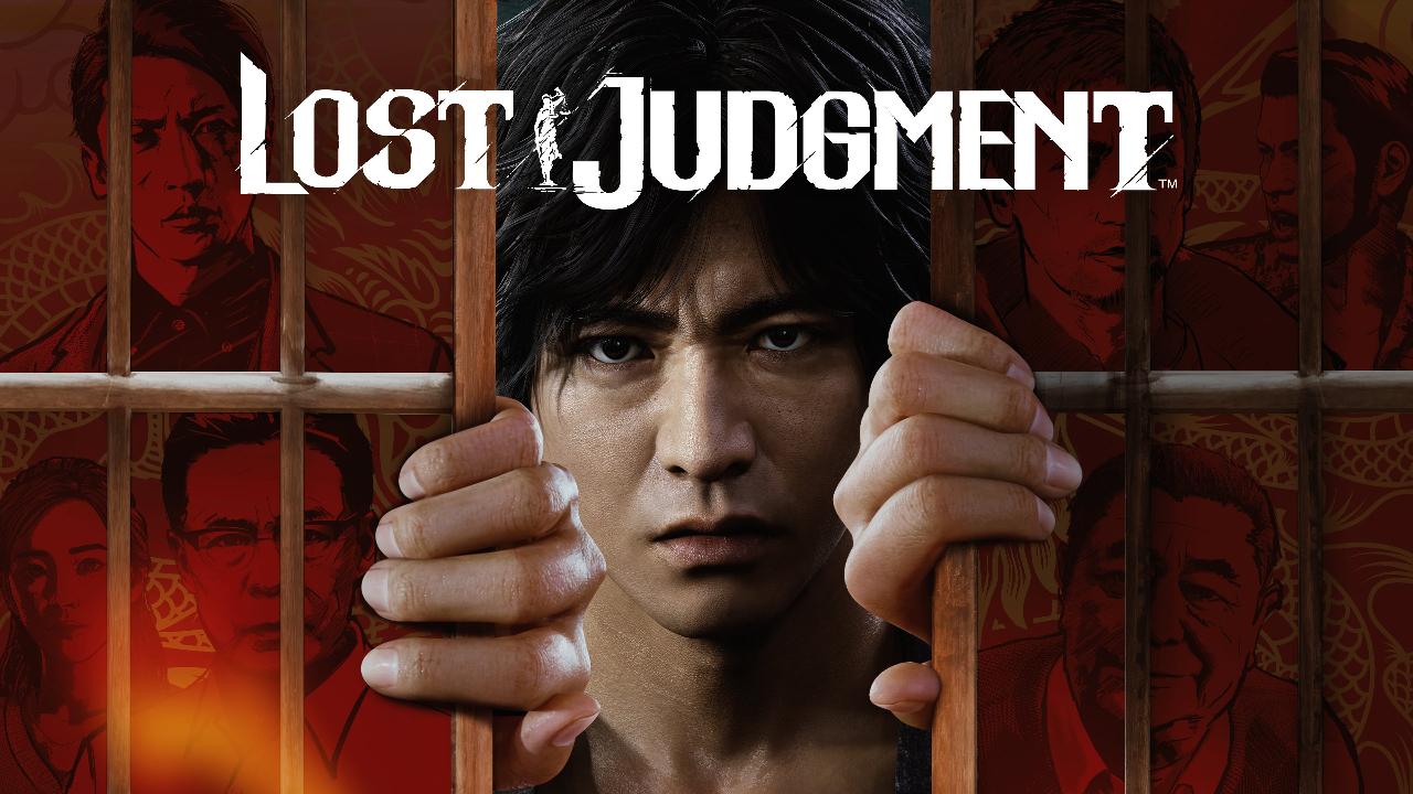 Lost Judgment'in çıkış tarihi belli...