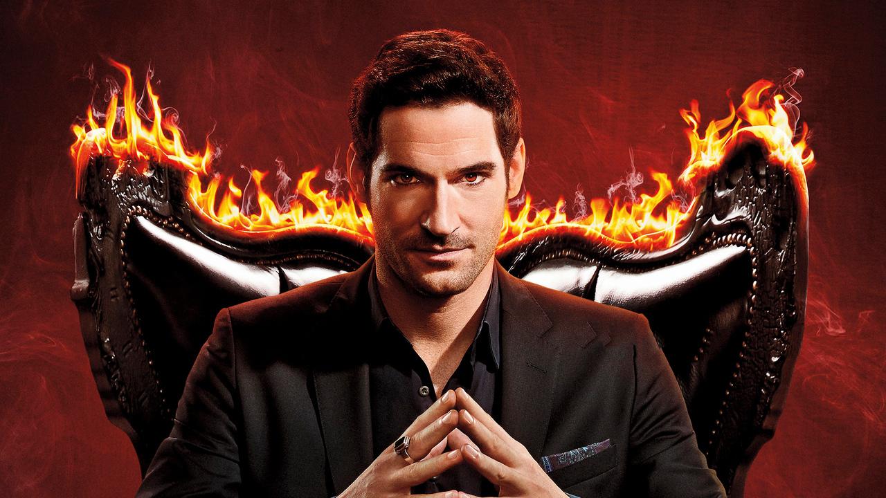 Lucifer dizisinin final sezonu tarihi belli oldu