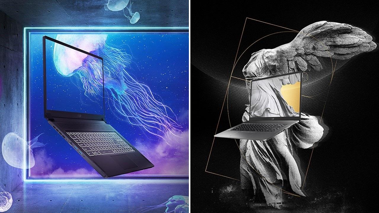MacBook rakibi MSI Creator serisi tanıtıldı MSI, yeni Intel işlemciler için tamamen farklı modelleri sahneye sürdü. MacBook modellerine rakip olmasına...