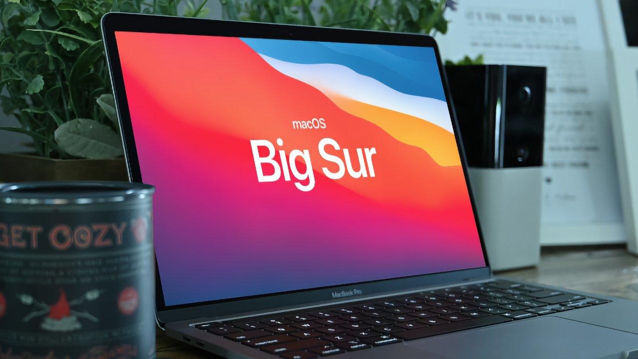 macOS Big Sur 11.5.1 yayınlandı! İşte yenilikler