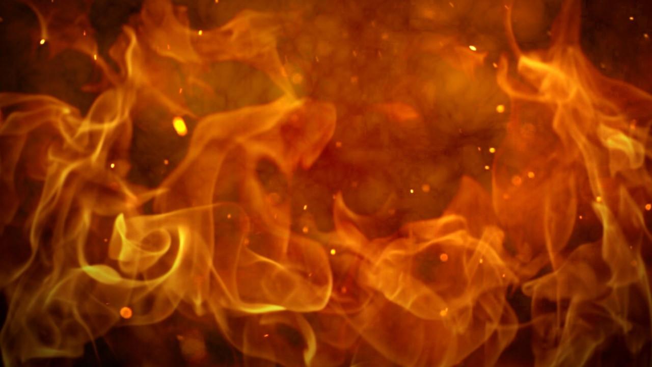 Manavgat'taki yangında 3 kişi hayatını kaybetti!