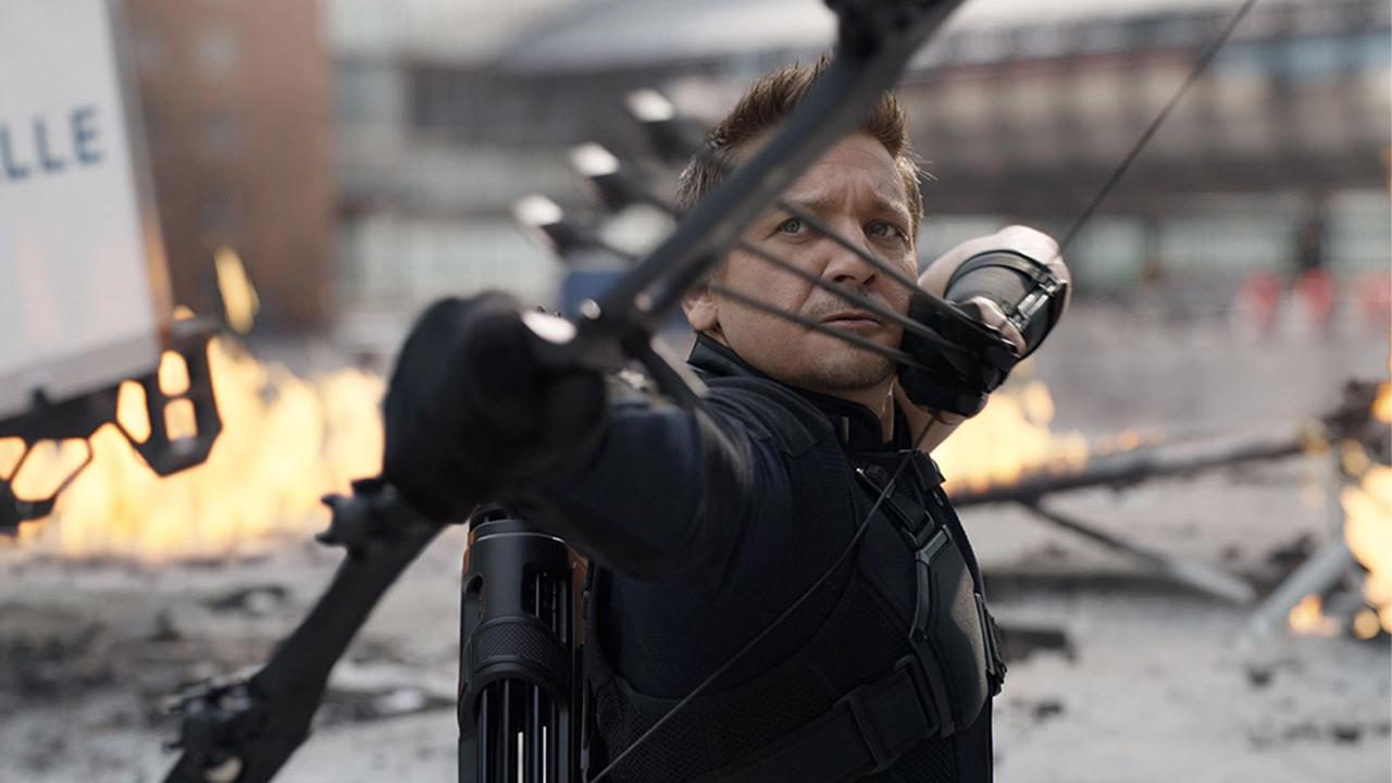 Marvel, yeni dizisi Hawkeye'ın yayın tarihini açıkladı
