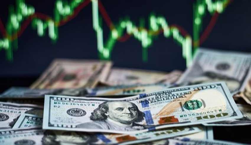 MB faiz kararından sonra 8.61'e gerileyen dolar yeniden yükselişe geçti
