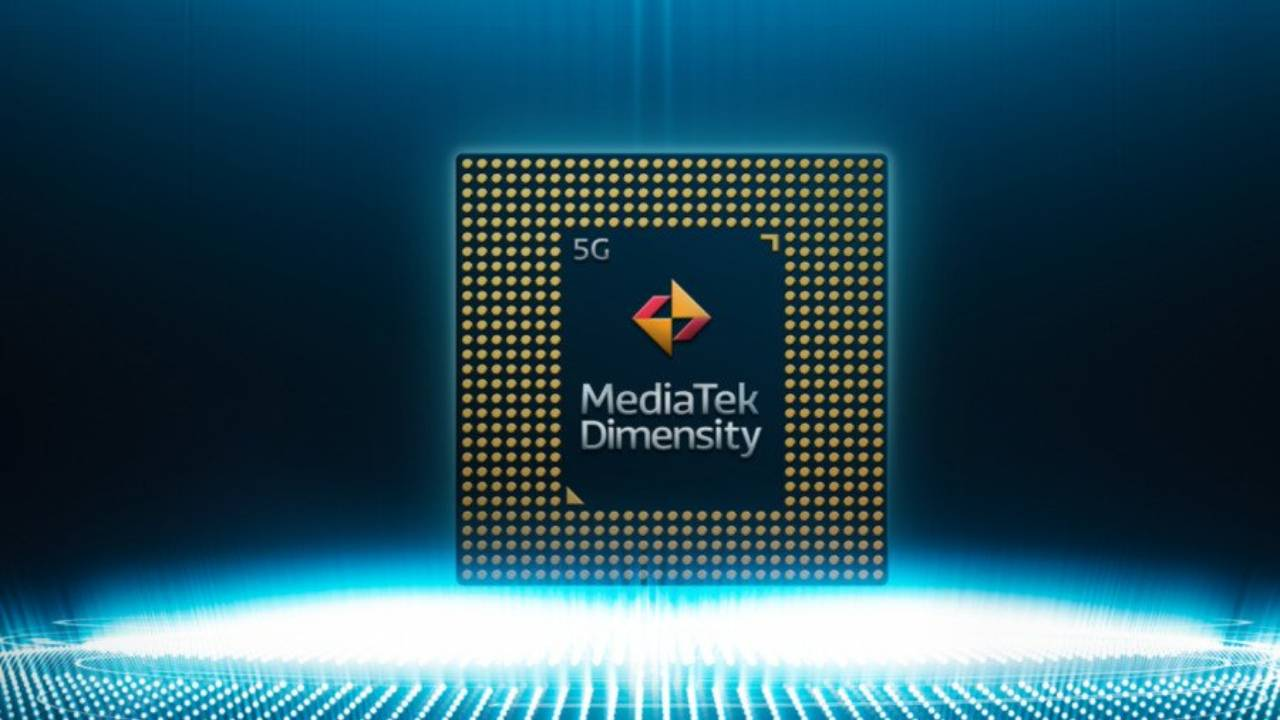 MediaTek Dimensity 1300T özellikleri sızdırıldı