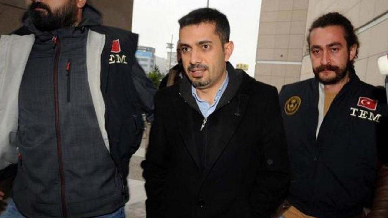 Mehmet Baransu'ya 17 yıl hapis cezası