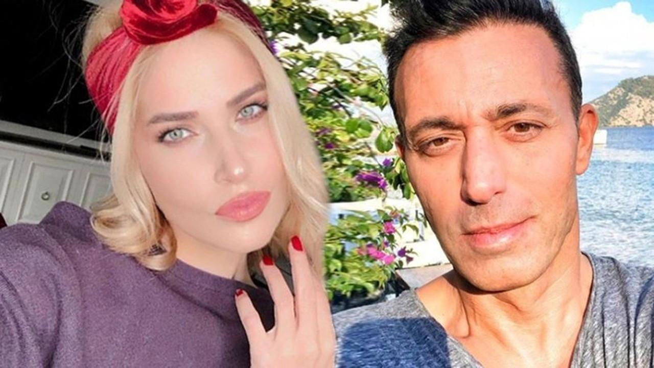 Melis Sütşurup - Mustafa Sandal aşkı bitti mi?