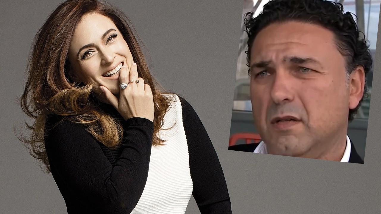 Melisa'nın babası Engin Akgün: