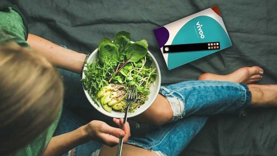 Metabolizmanın bireysel olarak takip edimesini sağlayan sağlık teknolojisi girişimi: Vivoo
