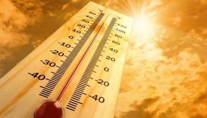 Meteoroloji'den yeni açıklama: Sıcaklıklar...