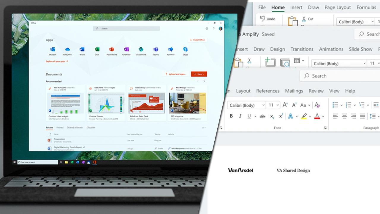 Microsoft Office'in yeni özellikleri ortaya çıktı