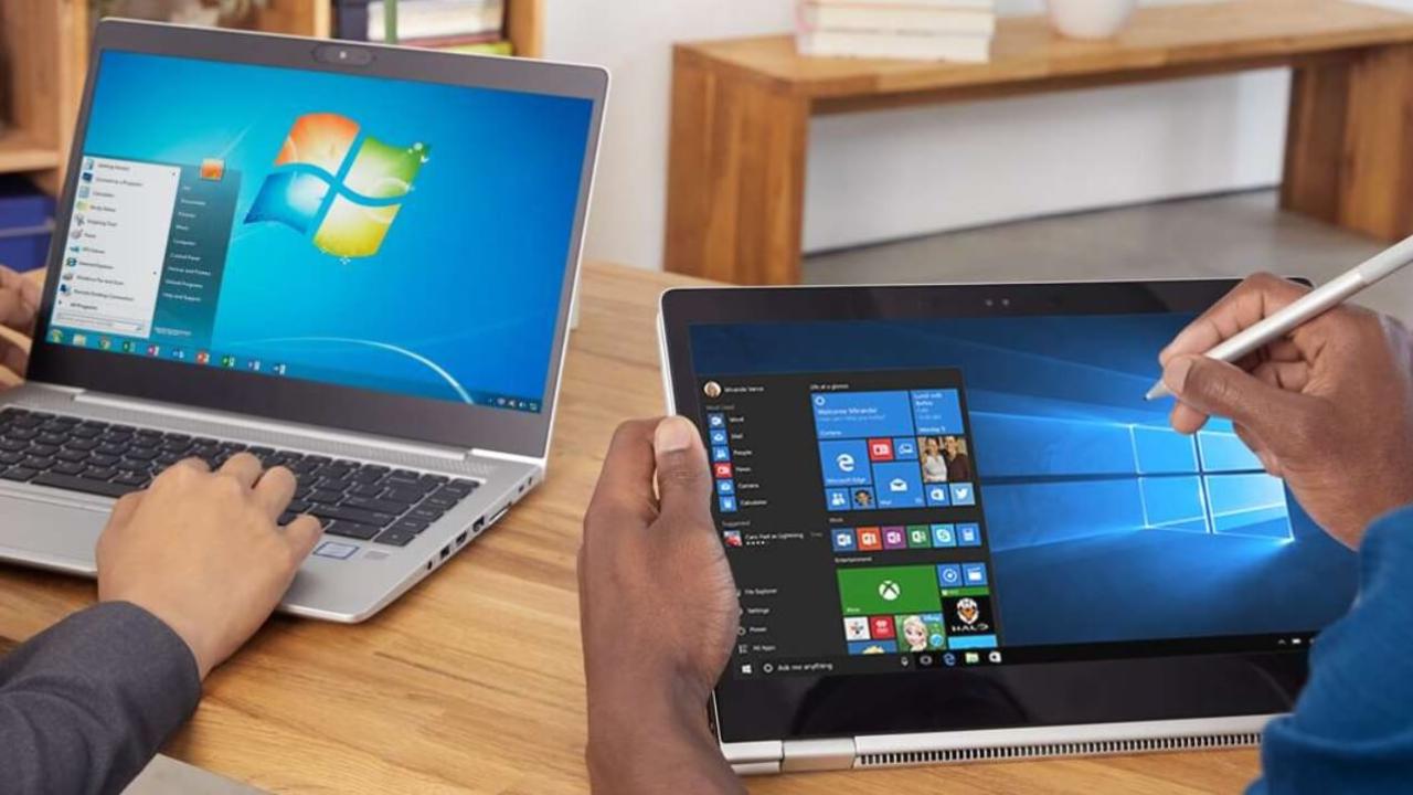 Microsoft, Windows 7 için yeni bir güncelleme yayınladı Geçtiğimiz yıllarda desteğini sona erdiren Microsoft, kurumsal müşteriler için Windows 7 sürümüne yeni...
