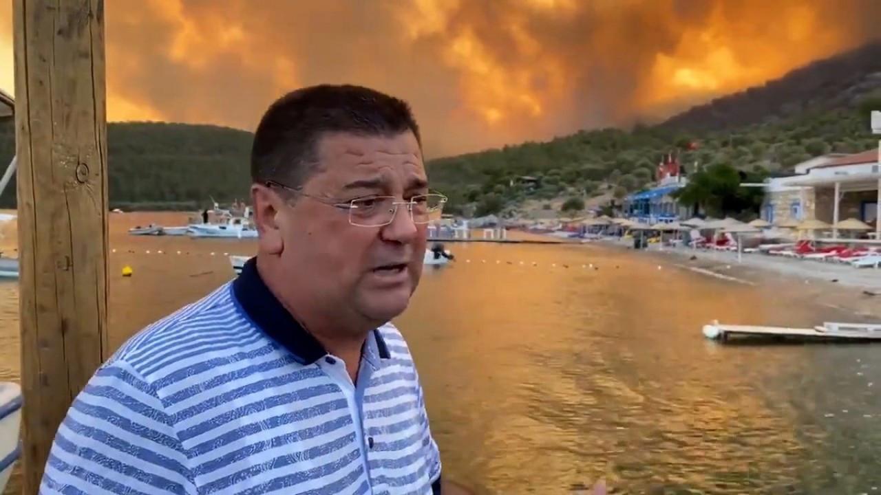 Milas Belediye Başkanı: