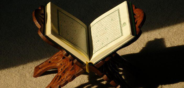 Mücâdele Suresi 18. Ayet Meali, Arapça Yazılışı, Anlamı ve Tefsiri