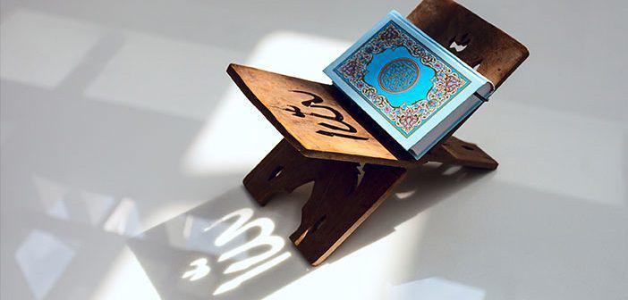 Mücâdele Suresi 8. Ayet Meali, Arapça Yazılışı, Anlamı ve Tefsiri