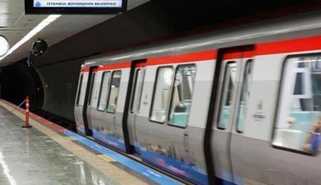 Müjde! İstanbul metrolarına internet geliyor
