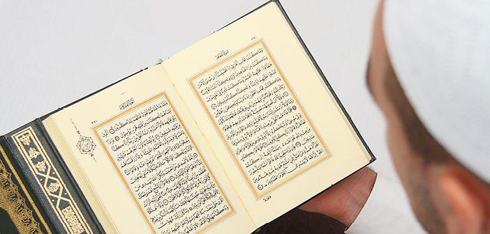 Mümtehine Suresi 1. Ayet Meali, Arapça Yazılışı, Anlamı ve Tefsiri