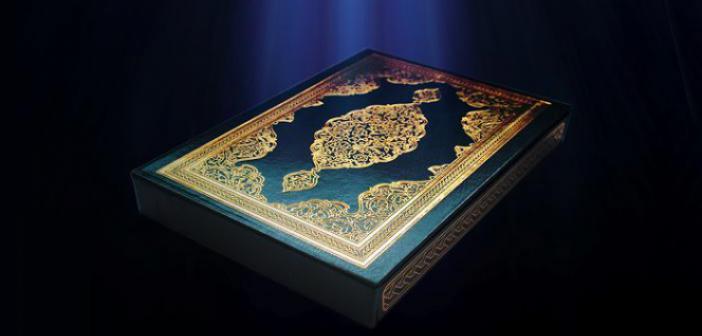 Mümtehine Suresi 3. Ayet Meali, Arapça Yazılışı, Anlamı ve Tefsiri