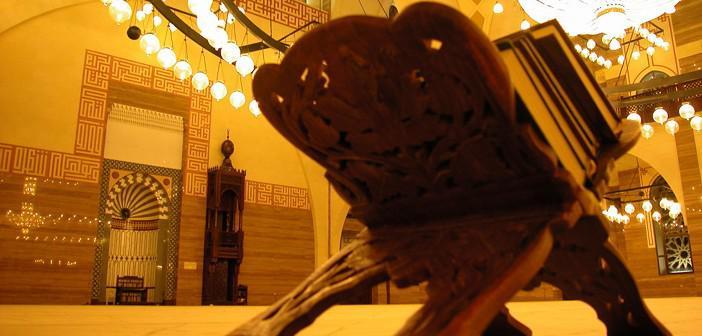 Mümtehine Suresi 8. Ayet Meali, Arapça Yazılışı, Anlamı ve Tefsiri
