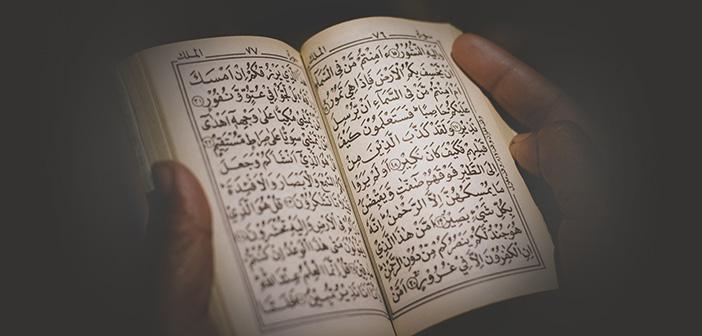 Münâfikûn Suresi 5. Ayet Meali, Arapça Yazılışı, Anlamı ve Tefsiri