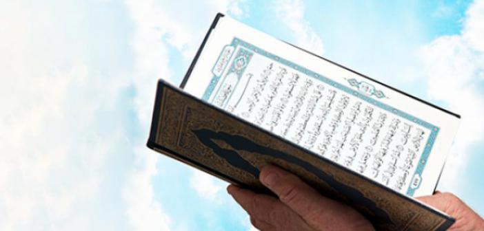Mürselât Suresi 19. Ayet Meali, Arapça Yazılışı, Anlamı ve Tefsiri