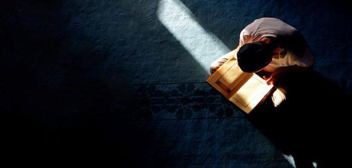 Mürselât Suresi 29. Ayet Meali, Arapça Yazılışı, Anlamı ve Tefsiri