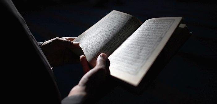 Mürselât Suresi 45. Ayet Meali, Arapça Yazılışı, Anlamı ve Tefsiri