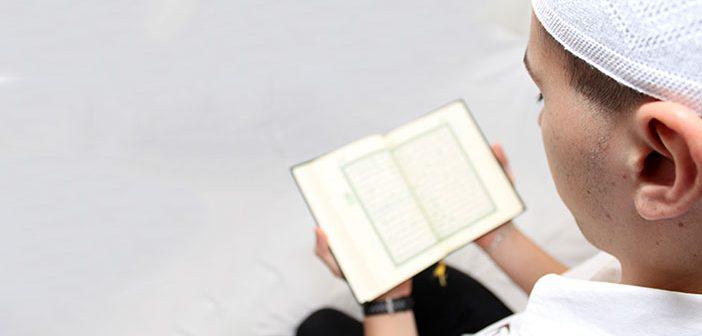 Mürselât Suresi 47. Ayet Meali, Arapça Yazılışı, Anlamı ve Tefsiri