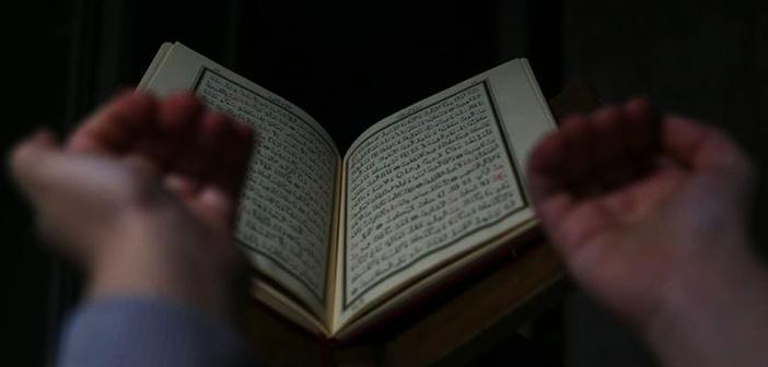Nâziât Suresi 43. Ayet Meali, Arapça Yazılışı, Anlamı ve Tefsiri