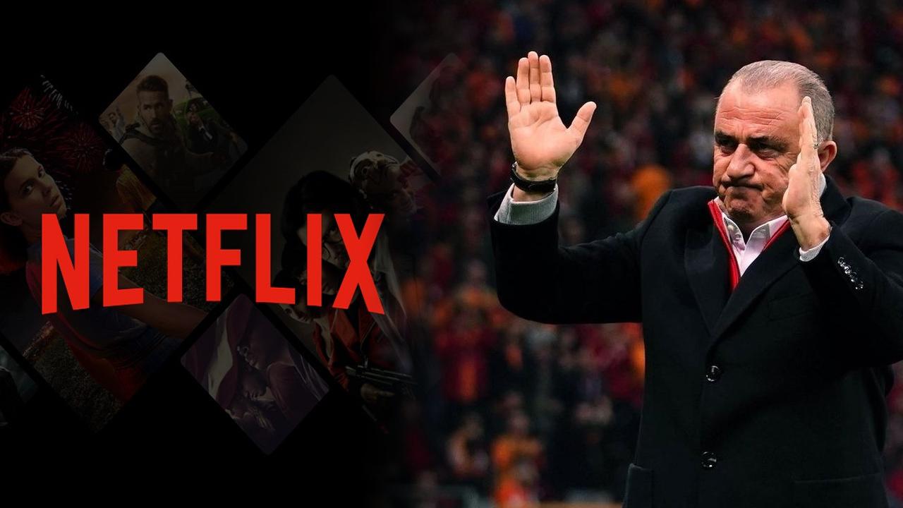 Netflix'ten Fatih Terim Belgeseli geliyor Netflix, Fatih Terim belgeseli üzerinde çalıştığını duyurdu. Twitter üzerinden açıklama yapan Netflix...