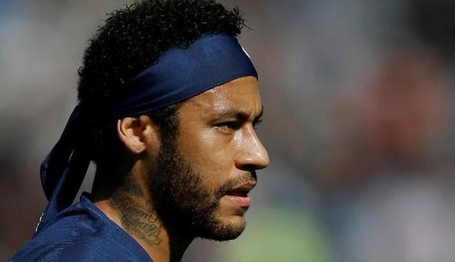 Neymar'ın alacağı ücret dudak uçuklattı