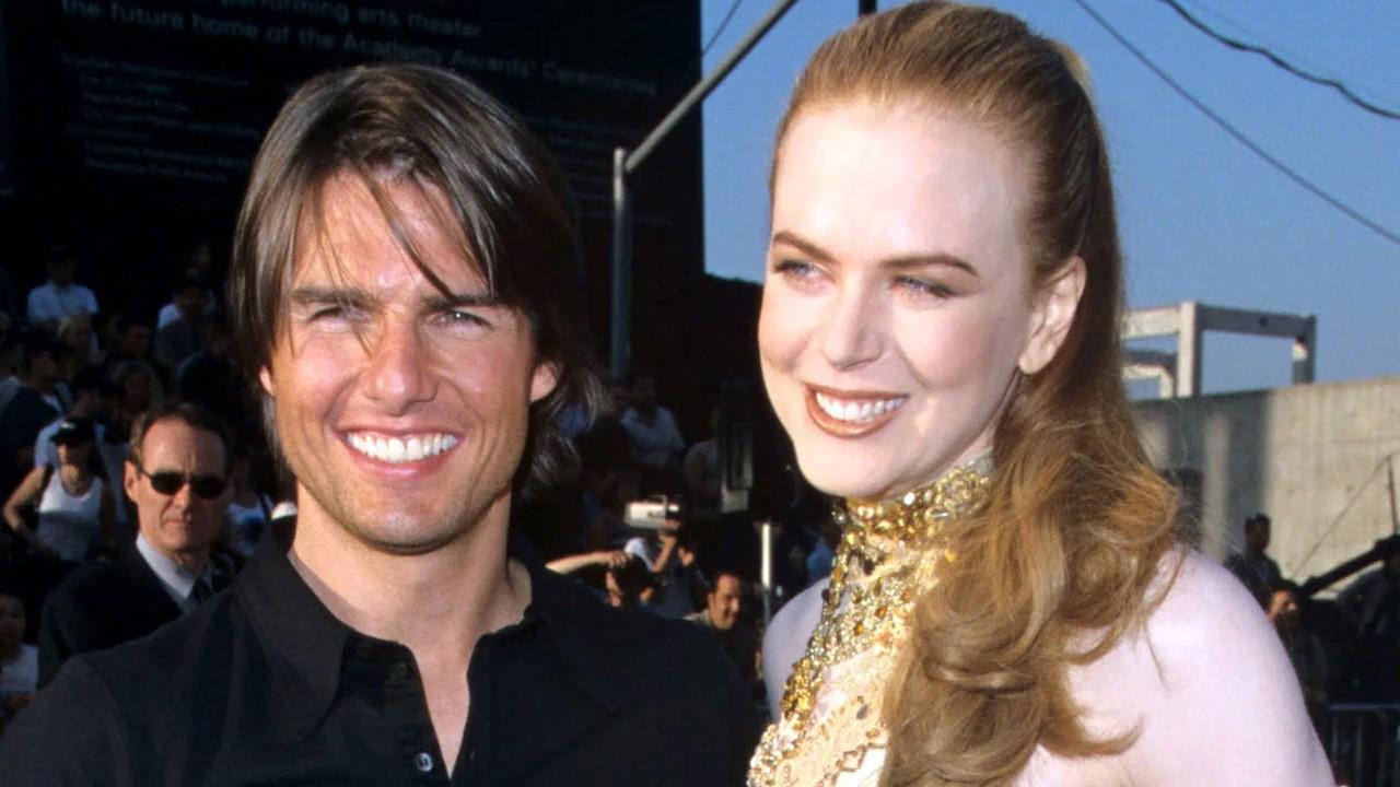 Nicole Kidman'dan çocuklarına Instagram yasağı