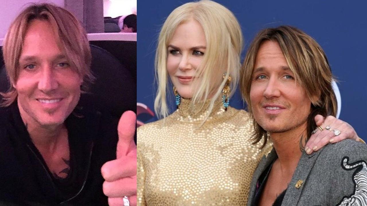 Nicole Kidman eşiyle ilgili gerçeği itiraf etti