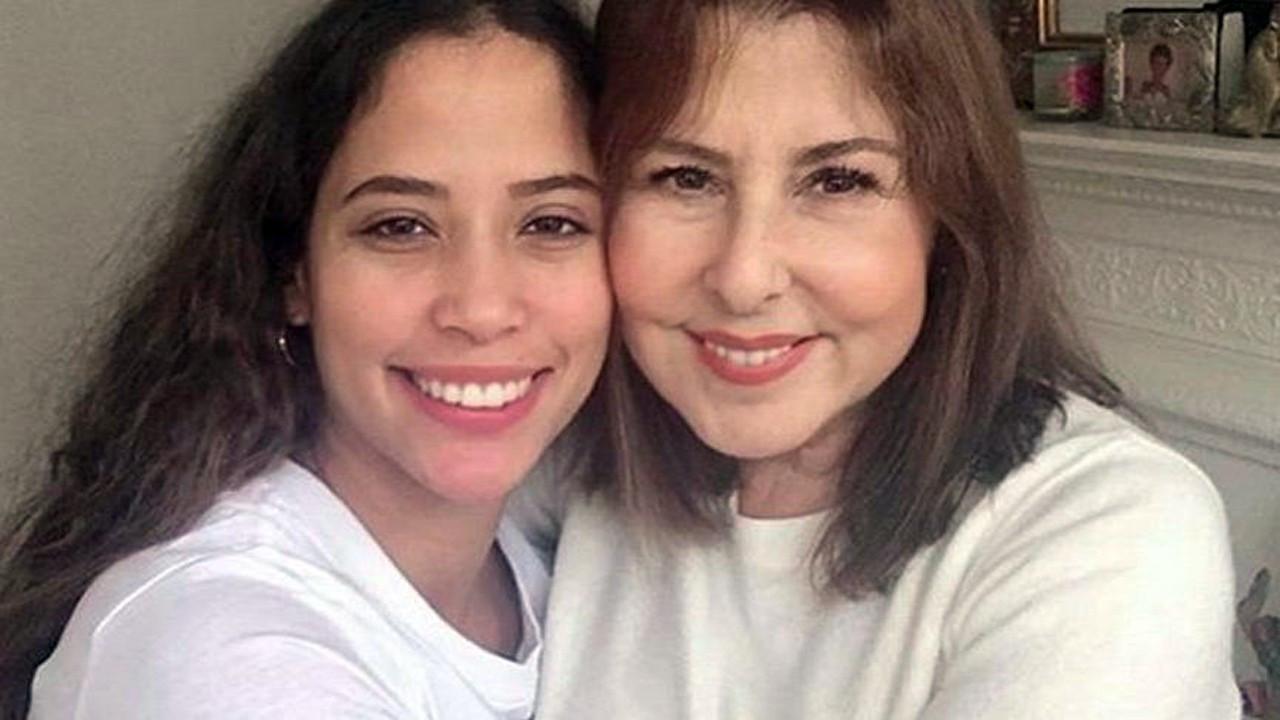 Nilüfer'ın kızı Ayşe Nazlı sağlığına kavuştu