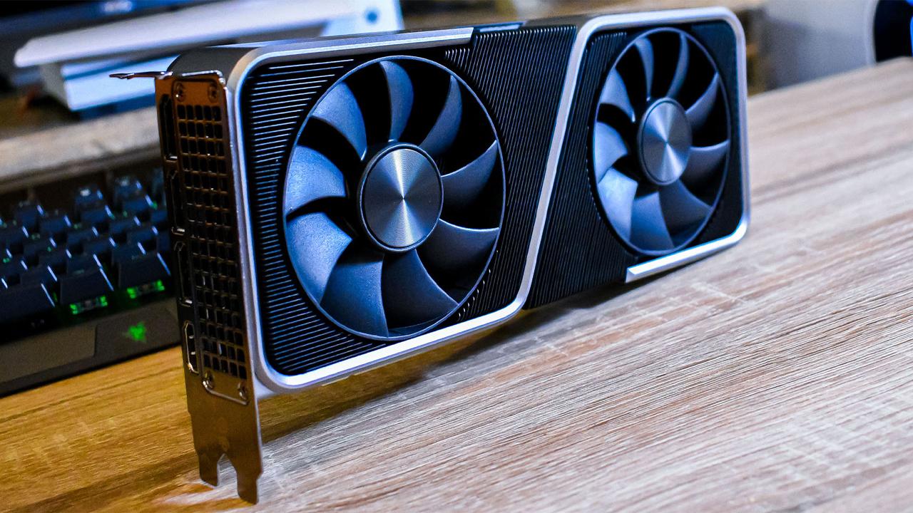 NVIDIA RTX 4000 serisi için çıkış tarihi sızdırıldı