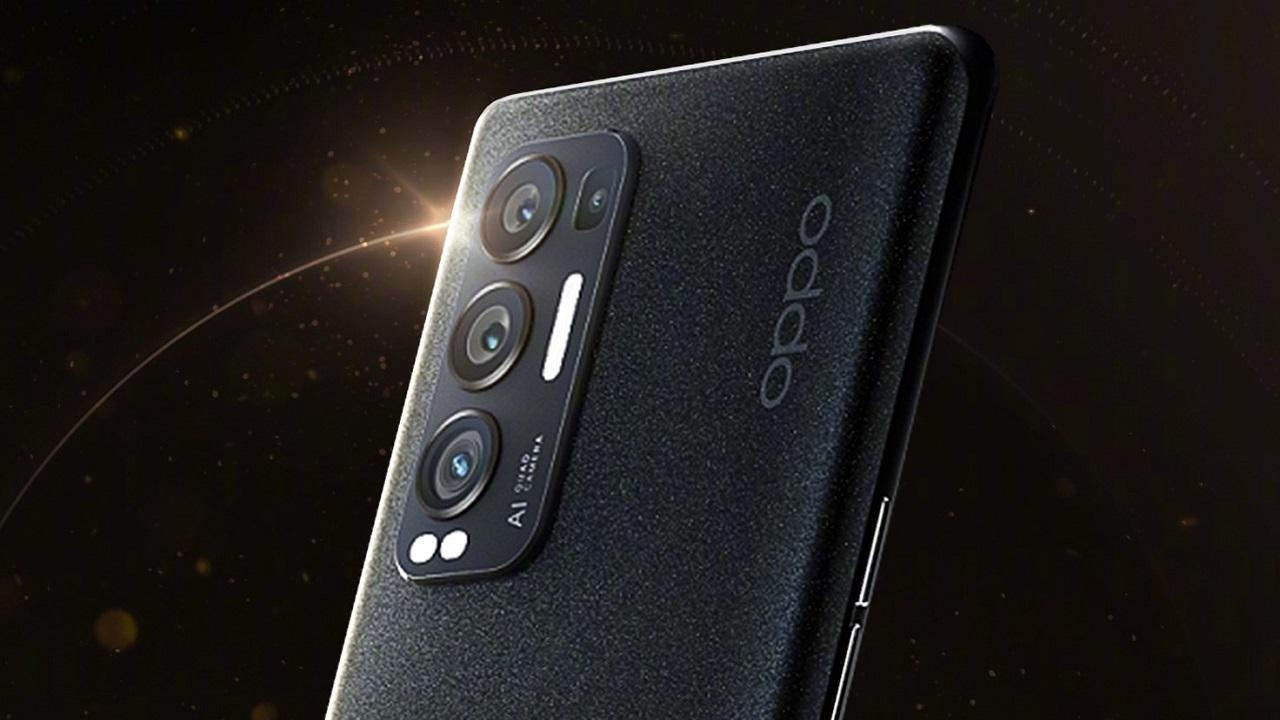 Oppo Reno 6 Pro Plus'ın özellikleri belli oldu Digital Chat Station isimli bir sosyal medya kullanıcısı, Oppo Reno 6 Pro Plus modelinin sahip olduğu...