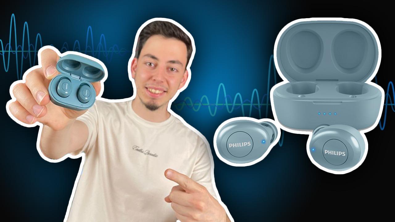 Philips TAT2205 TWS kablosuz kulaklık inceleme! Oyun oynarken ya da spor yaparken kablo karmaşasından kurtulmak isteyenler için fiyatı ve özellikleriyle...