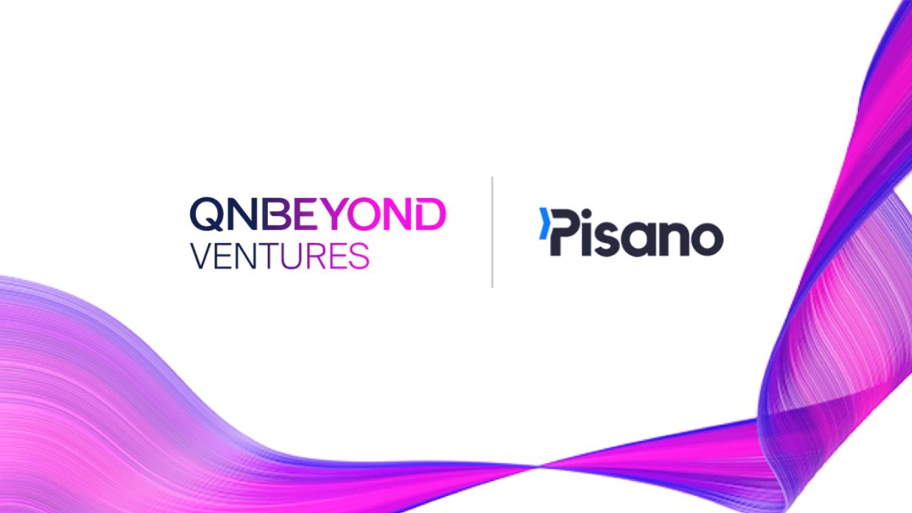 Pisano, QNBEYOND Ventures'tan 500 bin dolar yatırım aldı