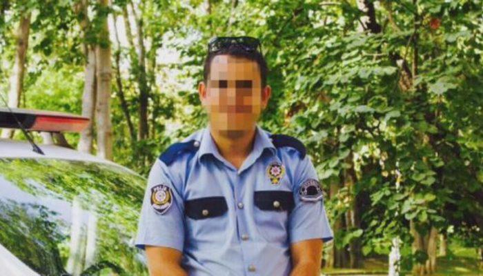 Polis otosunda 'cinsel istismar' davasında...