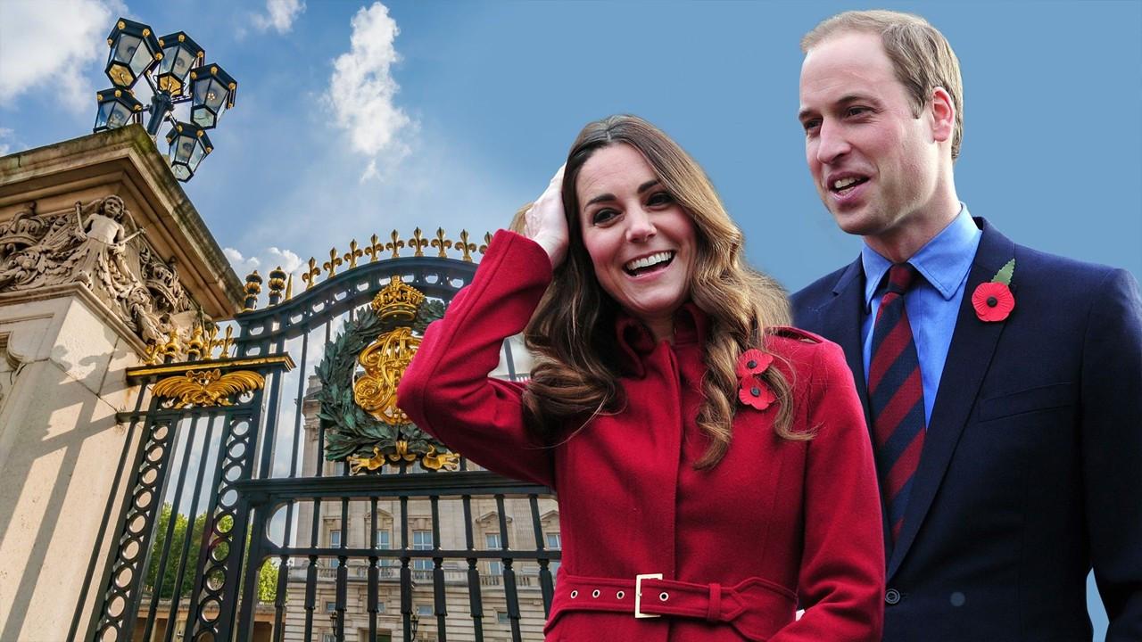 Prens William ve Düşes Kate çifti yardımcı arıyor!
