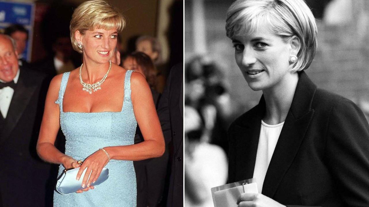 Prenses Diana'nın itirafları 25 yıl sonra büyük ses getirdi!