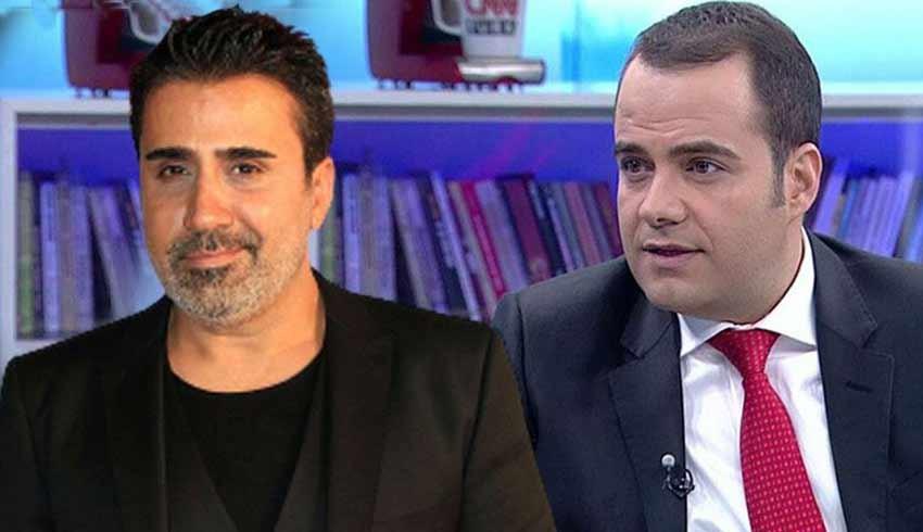 Prof. Demirtaş'tan, Emrah'a tepki: Hakkımı size helal etmem