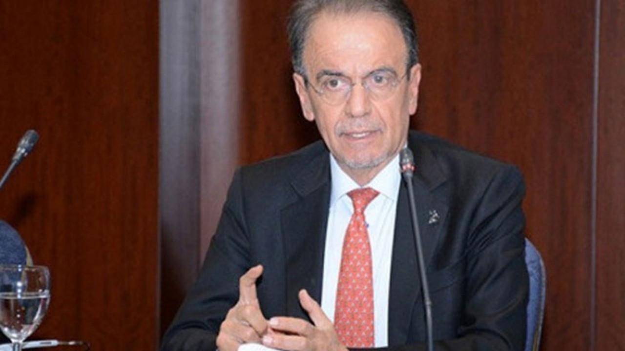 Prof. Dr. Mehmet Ceyhan: